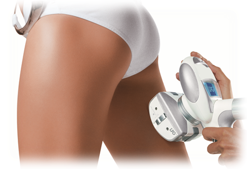 LPG CELLU M6 Endermologie salon Bucuresti